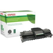 Staples® Remanufactured Laser Toner Cartridge, Dell 1100 (310-6640/GC502), Black