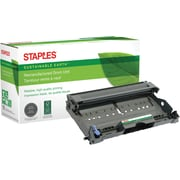 Staples® Sustainable Earth - Cartouche de tambour, remise à neuf, compatible Brother DR-350 (SEBDR350R)
