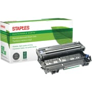 Staples® Sustainable Earth Reman Drum Cartridge, Brother DR-510 (SEBDR510R)