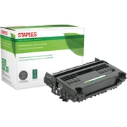 Sustainable Earth by Staples Remanufactured Black Toner Cartridge, Panasonic UG5530/UG5540