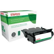 Sustainable Earth by Staples Remanufactured Black Toner Cartridge, IBM InfoPrint 1332/1352/1372 (75P4301/75P4303)