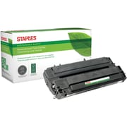 Staples® Remanufactured Laser Toner Cartridge, HP 03A (C3903A), Black