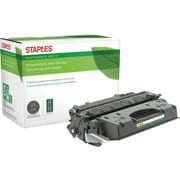 Staples® Remanufactured Laser Toner Cartridge, Canon 119 II (3480B001AA), Black