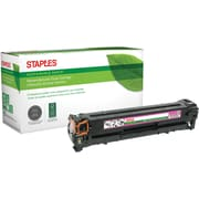 Staples® Remanufactured Magenta Toner Cartridge, Canon 116 (1978B001AA), Magenta