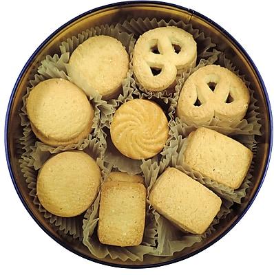 Original Gourmet Premium Cookie Tin 24oz 333582
