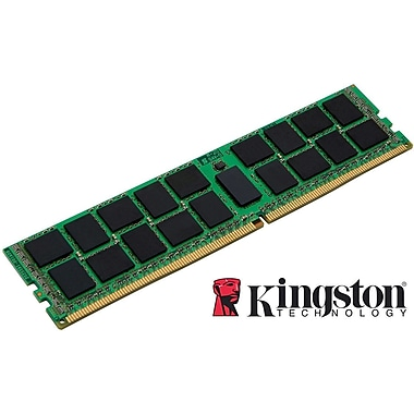 Kingston® KTH-PL421/16G 16GB (1 x 16GB) DDR4 288-Pin SDRAM PC4-17000 DIMM Memory Module Kit For HP