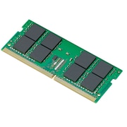 Kingston® KCP421SD8 16GB DDR4 SDRAM So-DIMM 260-pin DDR4-2133/PC4-17000 Memory Module