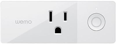 Wemo Mini Wi-Fi Smart Plug