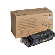 Xerox Phaser 3330/WorkCentre 3335/3345 Black Toner Cartridge, High Yield (106R03622)