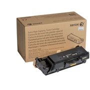 Xerox Phaser 3330/WorkCentre 3335/3345 Black Toner Cartridge, Extra High Yield (106R03624)