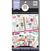 The Happy Planner® Value Pack Stickers - Planner Basics™ (PPSV-01)