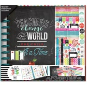 The Happy Planner® 2017-2018 Teacher Happy Planner Box Kit