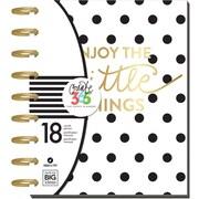 2017-2018 Sugar & Type Classic Happy Planner