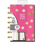The Happy Planner® Undated Best Year, Beautiful Mini Happy Planner