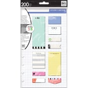 The Happy Planner® Sticky Notes/Happy Assortment (POST-03/POST-04)