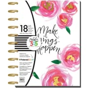 2017-2018 Make Things Happen Big Happy Planner