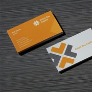 Personalized business cards custom business cards staples reheart Images