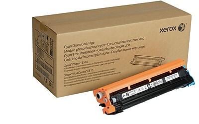 Xerox 108R01417 Cyan Drum Cartridge, Standard