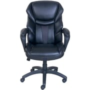 Dormeo Espo Managers Office Chair, Gray or Black