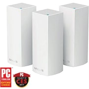 Linksys Velop Whole Home Mesh WiFi System (3-Pack)