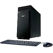 Refurbished Acer Aspire TC-710 Desktop (Intel Core i5, 2TB HDD w/ 96GB SSD, 16GB RAM, Win 10, Intel HD 530 Graphics)