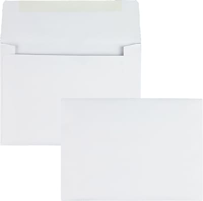 Photo Envelope Ivory 50 Count