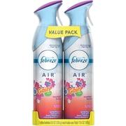 Febreze® AIR™ Freshener Spray, Gain Moonlight Breeze, 8.8 oz., Twin Packs
