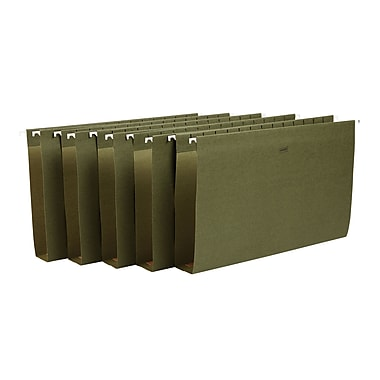 Staples® Box-Bottom Hanging File Folders Letter 2  sc 1 st  Staples & Staples® Box-Bottom Hanging File Folders Letter 2