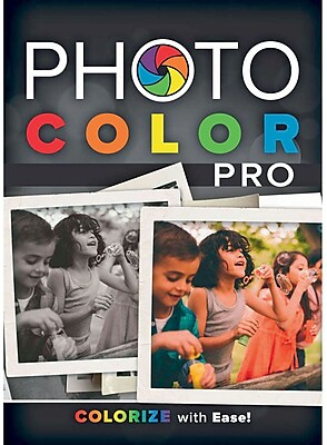 Encore Photo Color Pro for Windows (1 User) [Download]