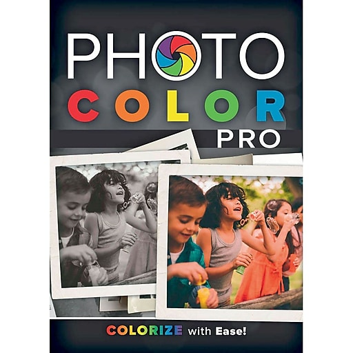 Encore Photo Color Pro for Mac (1 User) [Download]