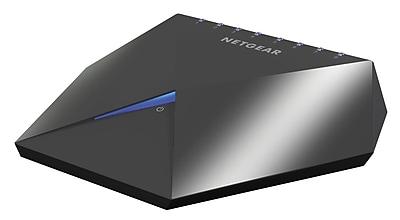 NETGEAR Nighthawk S8000 8-Port Gaming & Streaming Switch- (GS808E)