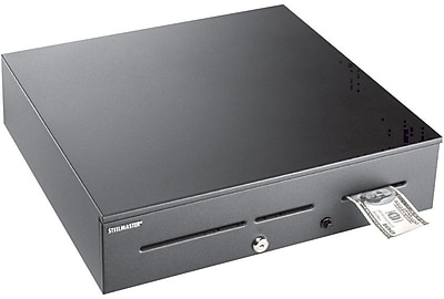 MMF Industries™ High-Security Cash Drawer