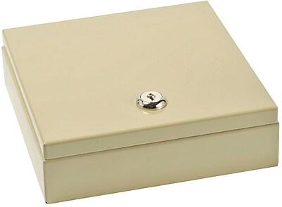 MMF Industries™ STEELMASTER® Drawer Safe, Sand