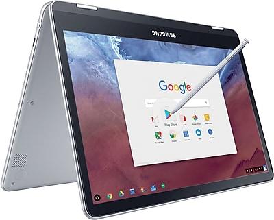 Samsung Chromebook Plus 12.3