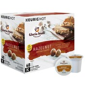 Keurig® K-Cup® Gloria Jean's® Hazelnut Coffee, 48 Count