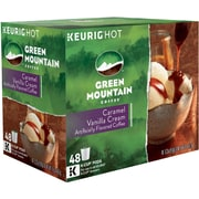 Keurig® K-Cup® Green Mountain Coffee® Caramel Vanilla Cream Coffee, 48 Count