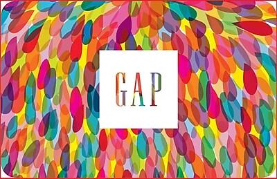 Gap Gift Card $50