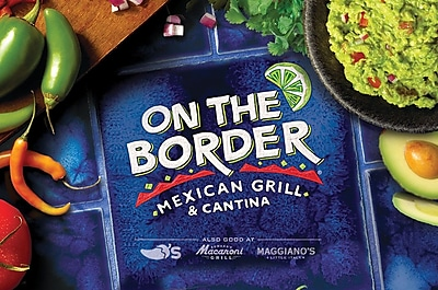 On the Border Gift Card $100