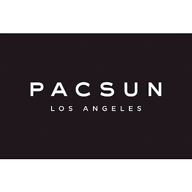 PacSun Gift Card $100 (Email Delivery)