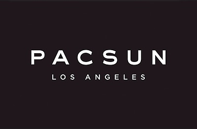 PacSun Gift Card $25 (Email Delivery)