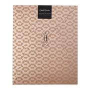 DwellStudio Callum Vertical Envelope File Folder, Rose Gold (51158)