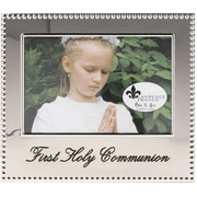 4x6 First Holy Communion Picture Frame