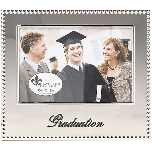 4x6 Graduation Picture Frame