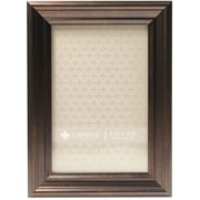 4x6 Classic Detailed Oil Rubbed Bronze Picture Frame