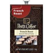FLAVIA® Peet's Coffee French Roast Freshpacks, Dark Roast, 72/Carton (MDR23301)