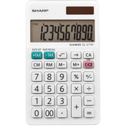 10 Digit Professional Pocket Calculator