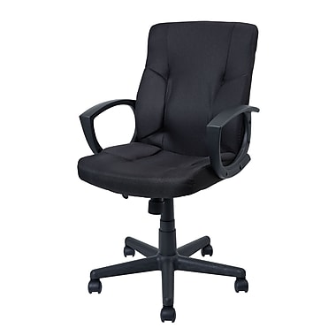 Office Chairs Buy ComputerDesk ChairsStaples