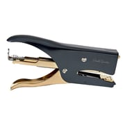 DwellStudio Hand Stapler, Brass (45113)