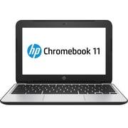 "HP® 11 G4 EE V2W30UT#ABA 11.6"" Laptop Computer (Intel Celeron N2840, 16GB SSD, 4GB)"