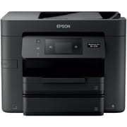 Epson® WorkForce Pro WF-4730 Colour All-in-One Inkjet Printer (C11CG01201)